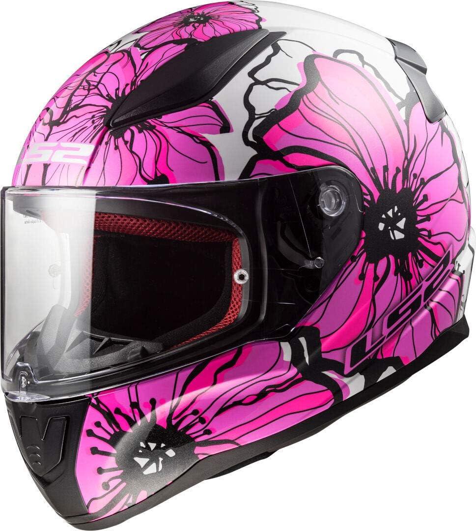 Mejor casco LS2 mujer
