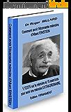Comment avoir l'étonnante mémoire  d'Albert EINSTEIN      5  TESTS  sur la  mémoire et 15 exercices pour avoir une  mémoire EXTRAORDINAIRE (Developpement personnel)