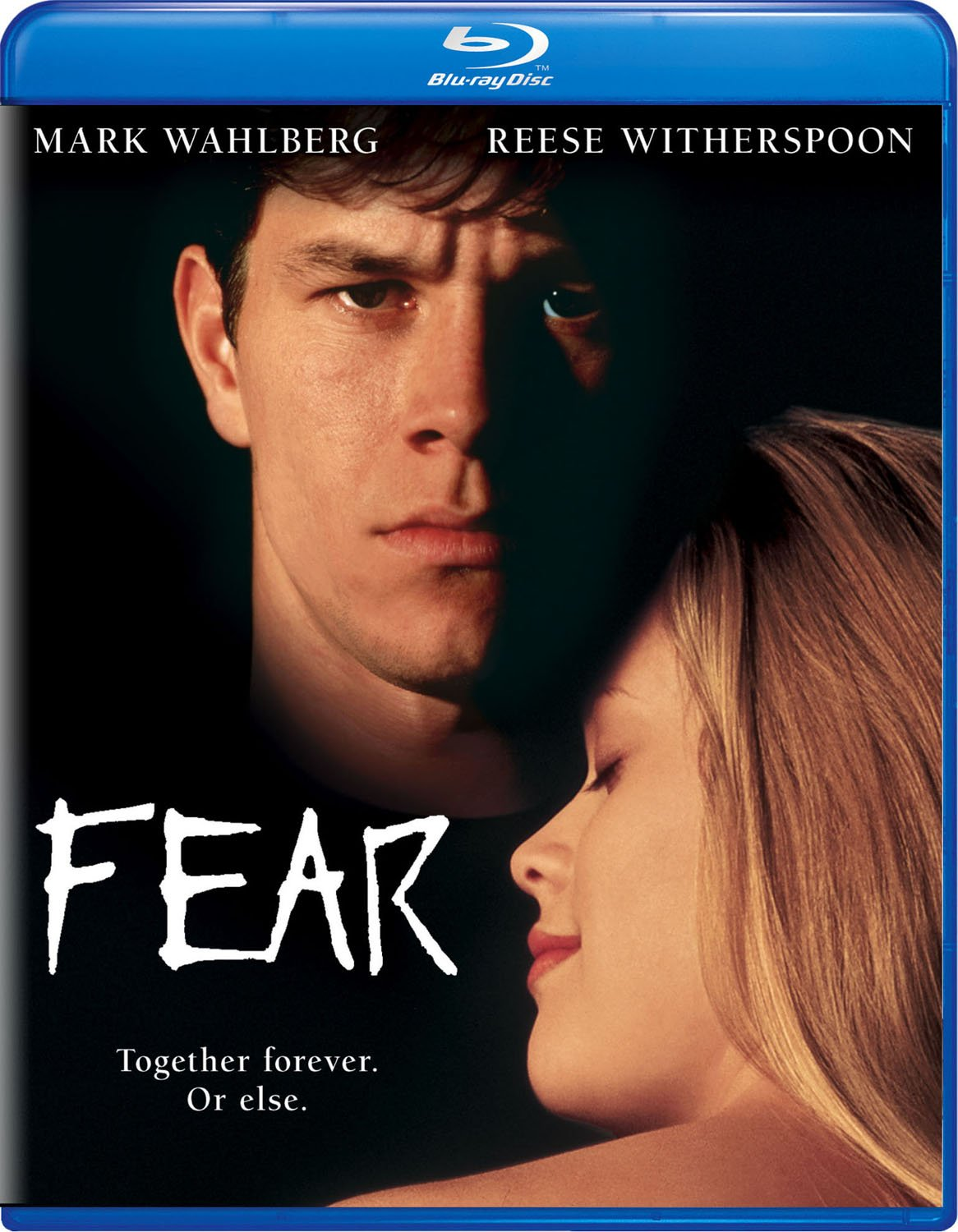 Blu-ray : Fear (Dubbed, Widescreen, Snap Case, Digital Theater System, AC-3)