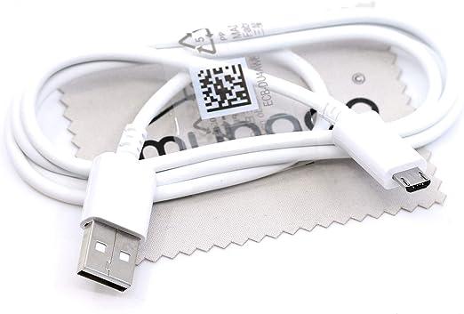 Ladekabel Für Original Samsung Daten Kabel Für Samsung Galaxy Xcover 4 Xcover 3 Galaxy Young Core