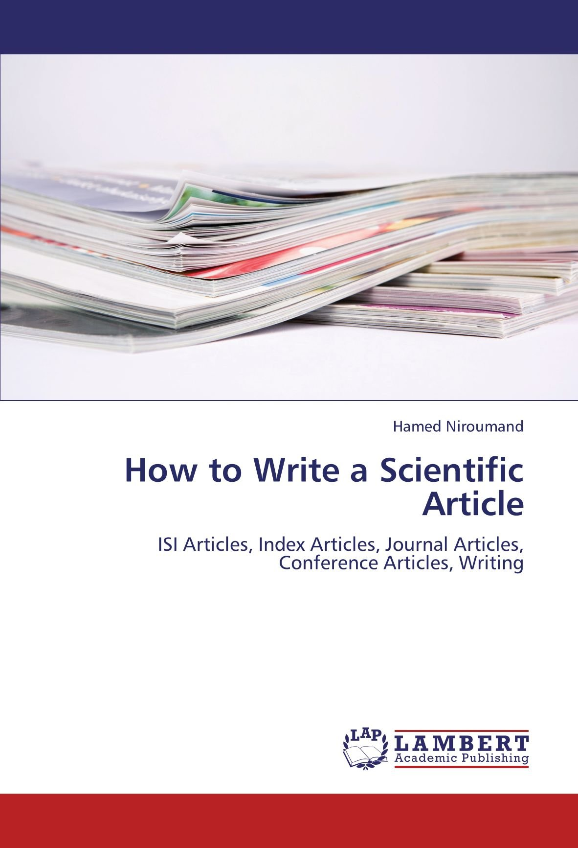 scientific writing guide