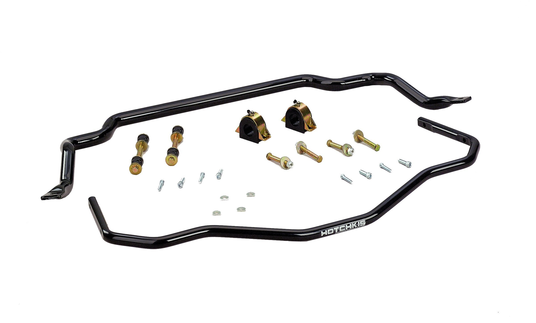 Hotchkis 2202 Sport Sway Bar Set for GM A-Body 64-72