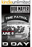 D-Day (Time Patrol) (English Edition)