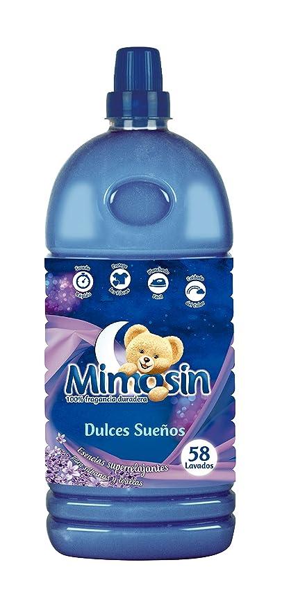 Mimosín Dulces Sueños - 58 Lavados