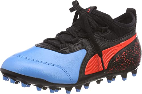 puma one 18.4 tt jr chaussures de football mixte