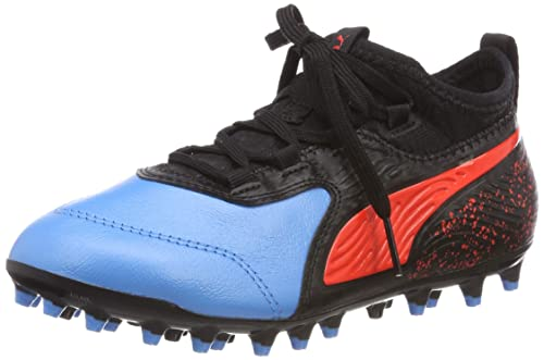 be58e4b2830 Puma Unisex Kids One 19.3 Mg Jr Football Shoes  Amazon.co.uk  Shoes ...
