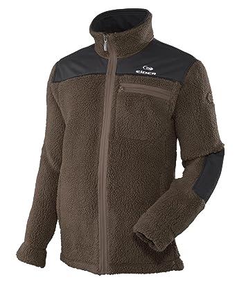 Lafuma Outdoor Products Husky - Chaqueta forro polar para hombre, tamaño XXL, color marrón: Amazon.es: Ropa y accesorios