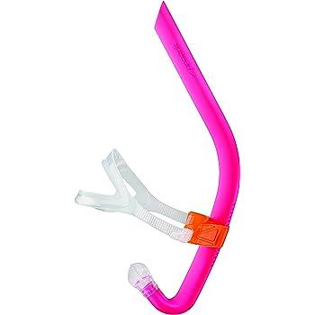 Speedo Esnórquel de natación Bullet Head de, Rosa (Pop Pink), 1SZ