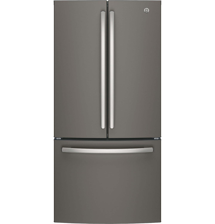 GE GWE19JMLES French Door Refrigerator