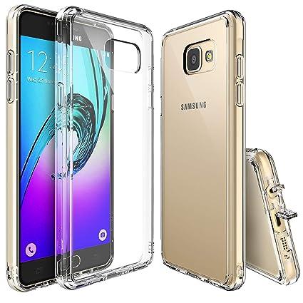 Amazon.com: Ringke FUSION – Carcasa para Samsung Galaxy A5 2 ...