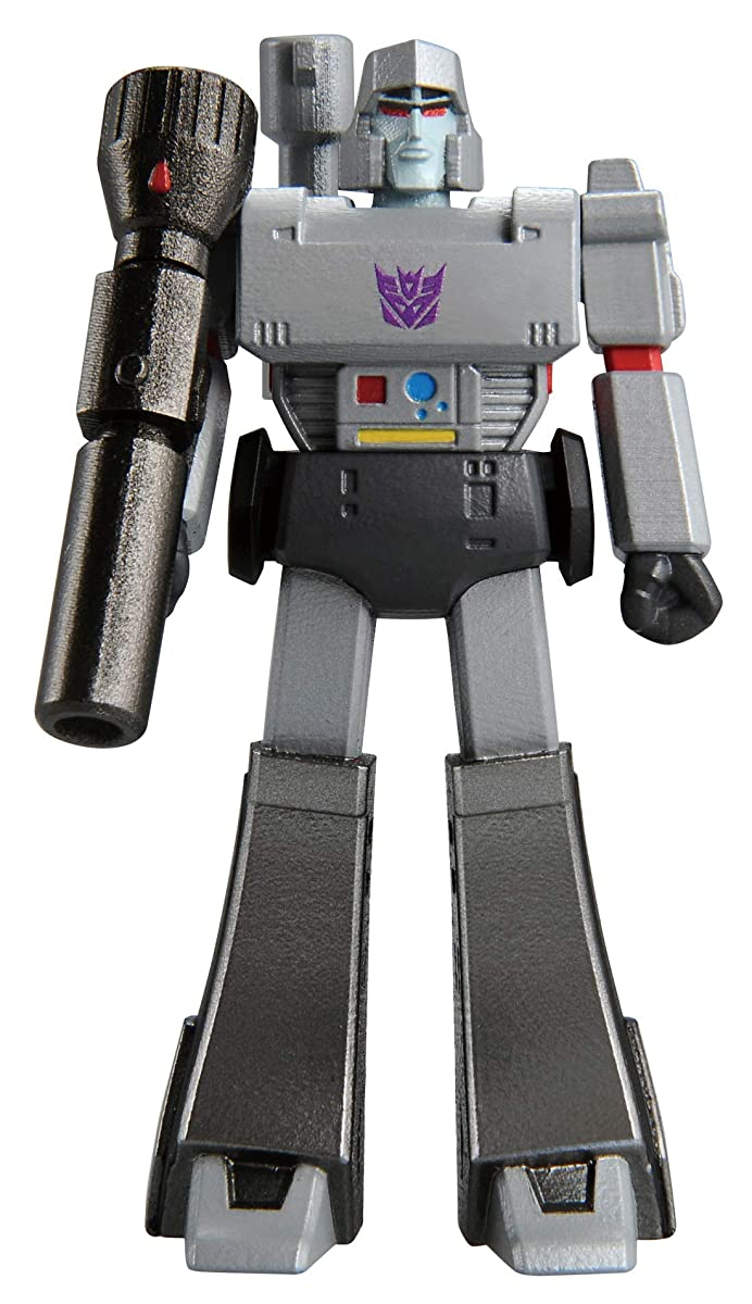 TAKARA TOMY Metal Figure Collection MetaColle Transformers Convoy G1 Diecast