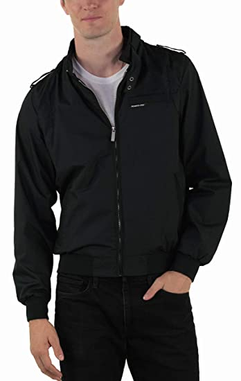 ab6271dde Members Only Men's Original Iconic Racer Jacket