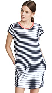 9dd602f9db Amazon.com  Splendid Women s Ribbed Maxi Dress  Clothing