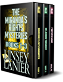 The Miranda's Rights Mysteries: Books 1-3