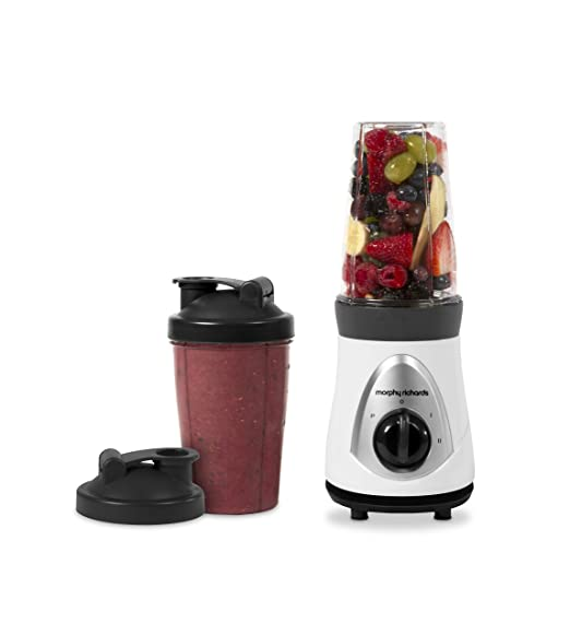 Morphy Richards Blend Express Batidora de vaso 300W Multicolor ...