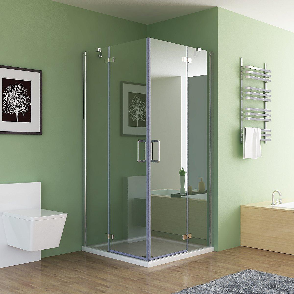 duschkabine mit duschwanne 80 x 80 smartpersoneelsdossier. Black Bedroom Furniture Sets. Home Design Ideas