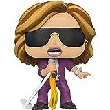 Funko Pop Aerosmith 172 Steven Tyler
