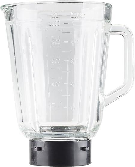Batidora Tristar BL-4441 – Jarra de cristal de 1 litro – Adecuada ...