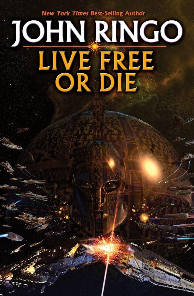 Live Free or Die (Troy Rising, Book 1) PDF