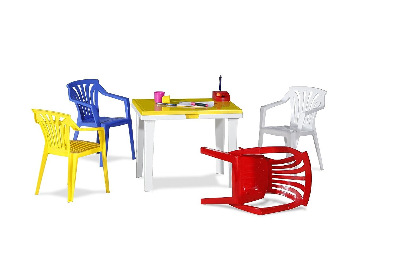 kinder gartentisch empfehlungen farmfreunde. Black Bedroom Furniture Sets. Home Design Ideas