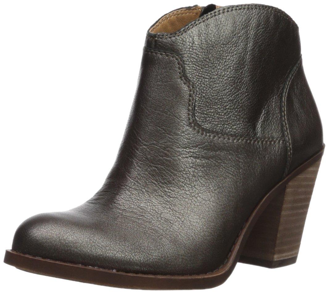 Lucky Brand Women's Eller Boot B01IR88ISW 8.5 B(M) US|Old Pewter