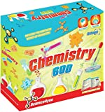 Science4You Chemistry 600 Science Experiment Kit