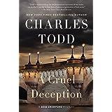 A Cruel Deception: A Bess Crawford Mystery (Bess Crawford Mysteries, 11)