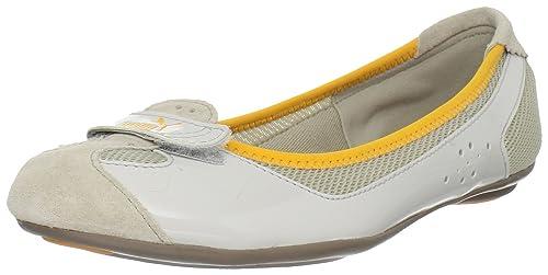 PUMA Women s Zandy Ballet Flat 54fc432b0