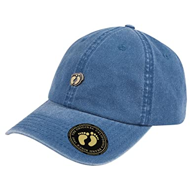 6cfcb9a62c5 Image Unavailable. Image not available for. Color  OTTO Hang Ten Washed  Cotton Twill Cap ...