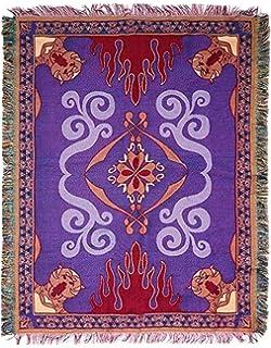 33abd94d7 Amazon.com: Disney The Lion King, Sunset Walk Woven Tapestry Throw ...
