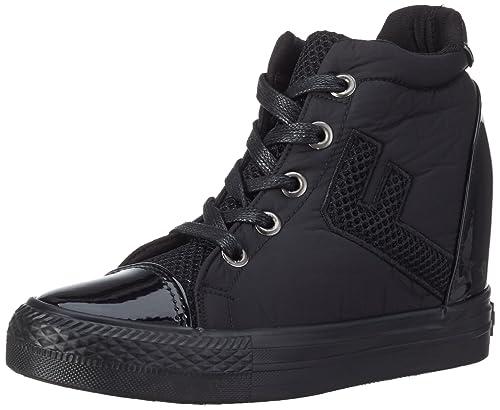 size 40 99149 dfe5c Fiorucci - Fdae023, Sneaker Alte Donna: Amazon.it: Scarpe e ...