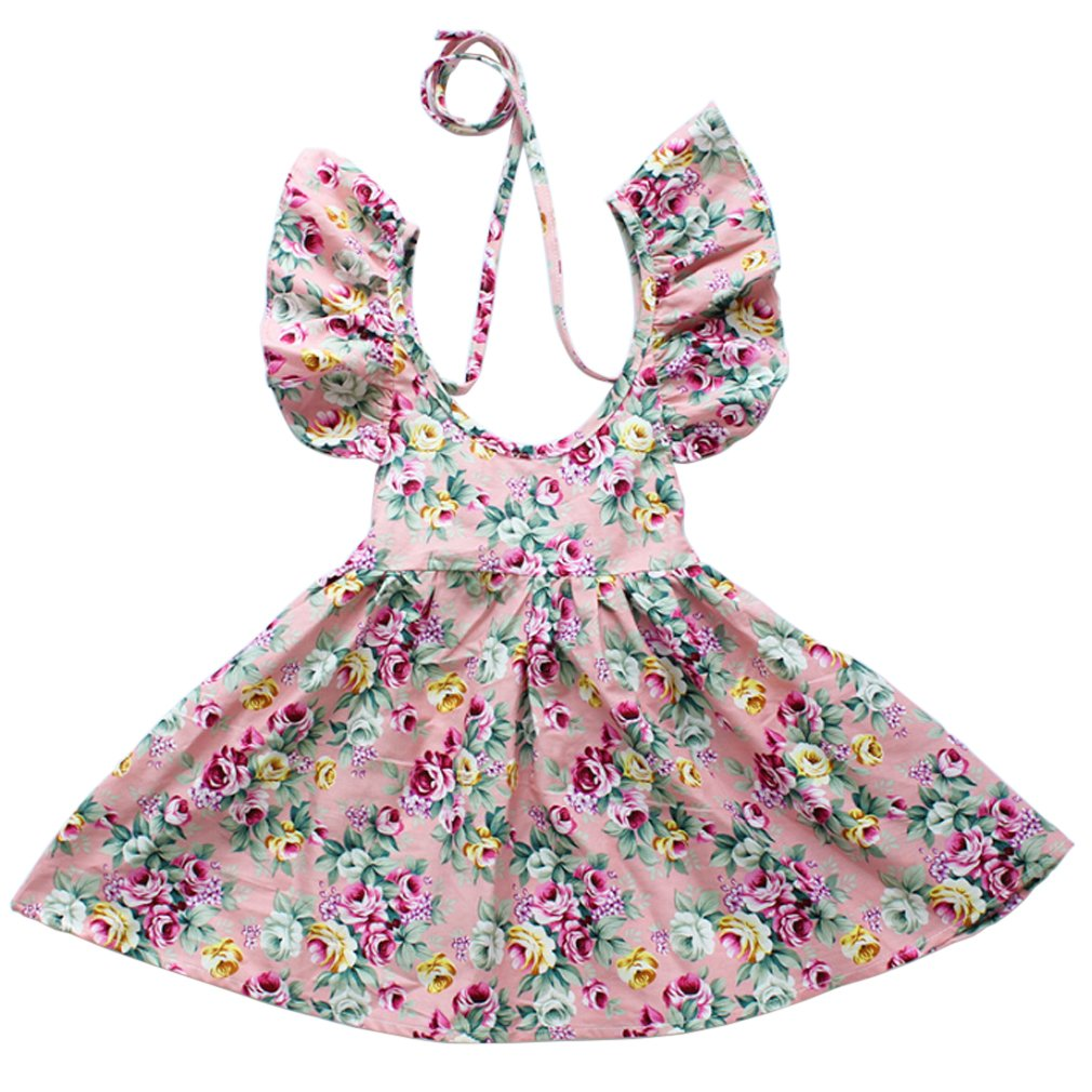 Superior Materials Weddings & Events Reliable Flower Girl Dresses Princess Prints A Christmas Holiday Performance Dress Girl Christmas Party Banquet Dress