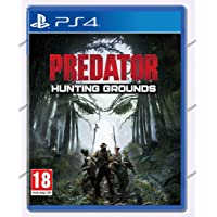PREDATOR Hunting Grounds - PS4 (PS4)