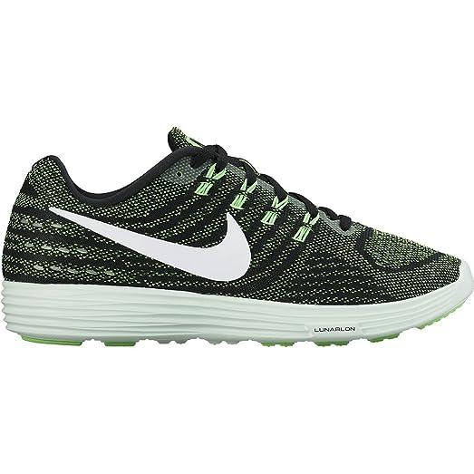 Nike Lunartempo 2 Running Shoe Sz 95 Womens Running Shoes Green New In Box