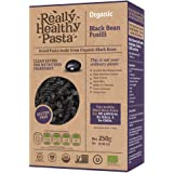 Really Healthy Pasta Organic Black Bean Fusilli 250g