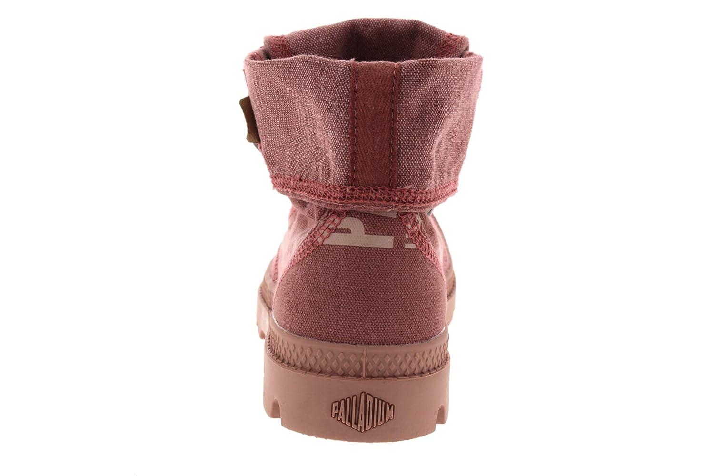 89e302aa5a6956 Palladium Palladenim Baggy Brick Dust 75883T10, Boots