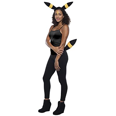 Rubie's Pokemon Umbreon Child's Costume Accessory Kit: Toys & Games