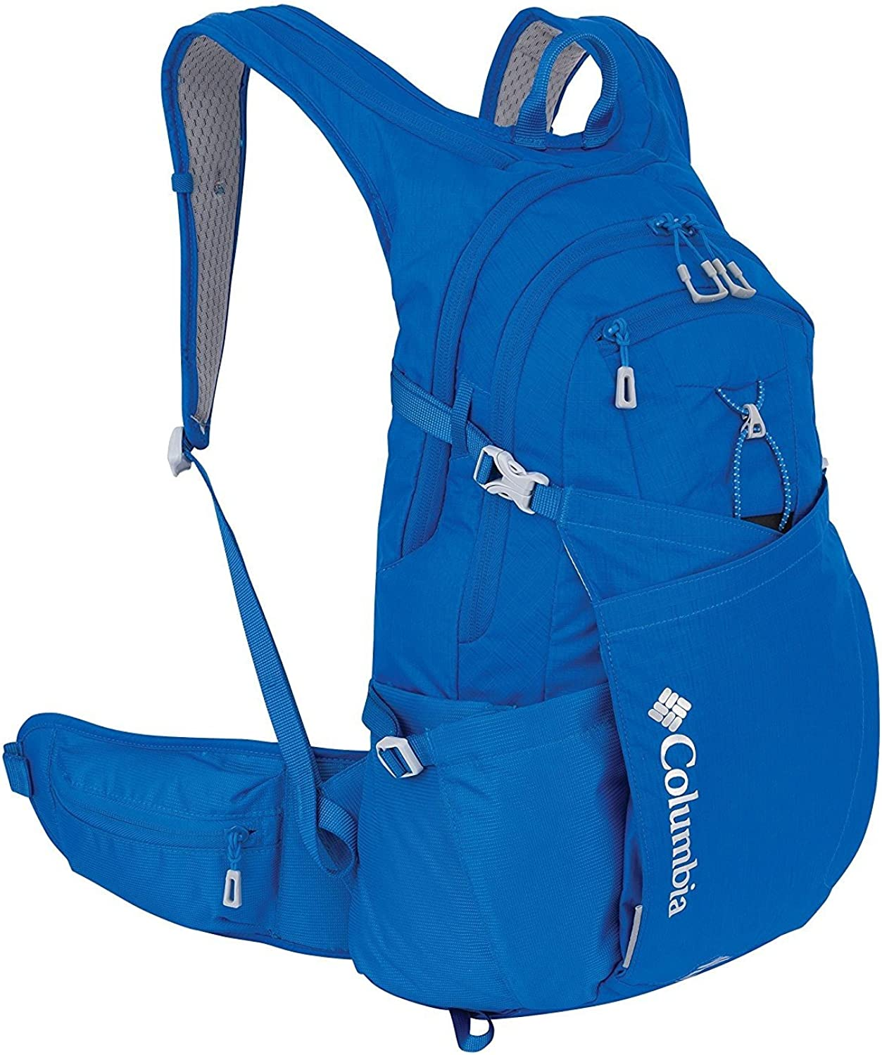Columbia Kings River Hydration Pack, BLUE MOON
