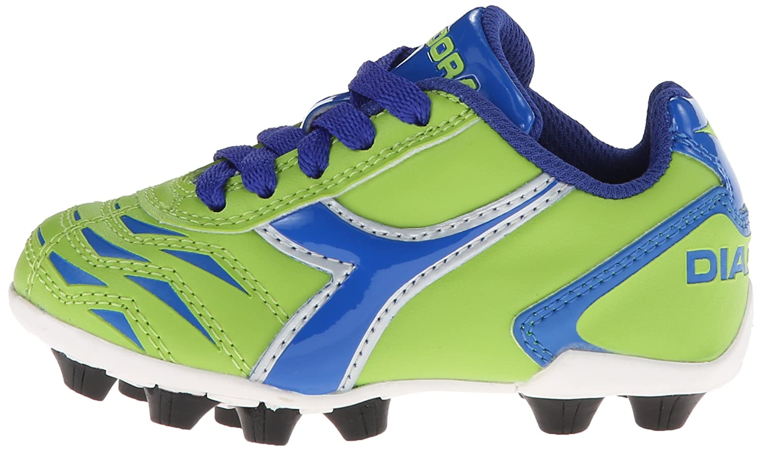 Little Kid//Big Kid Diadora Capitano MD JR Soccer Shoe