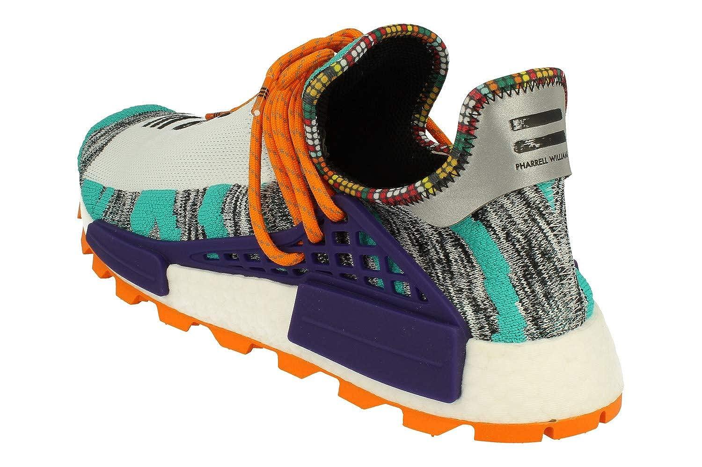 9471af23cea adidas Pharrell Williams Solar HU NMD Mens Trainers Sneakers (UK 10 US 10.5  EU 44 2 3