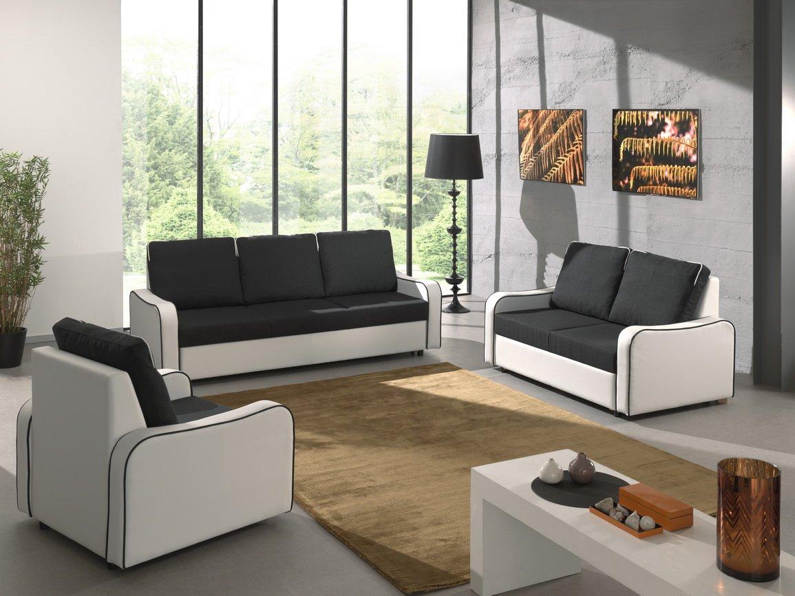 Garnitur Gold6 Mit Bettfunktion Schlaffunktion Wohnlandschaft Couch