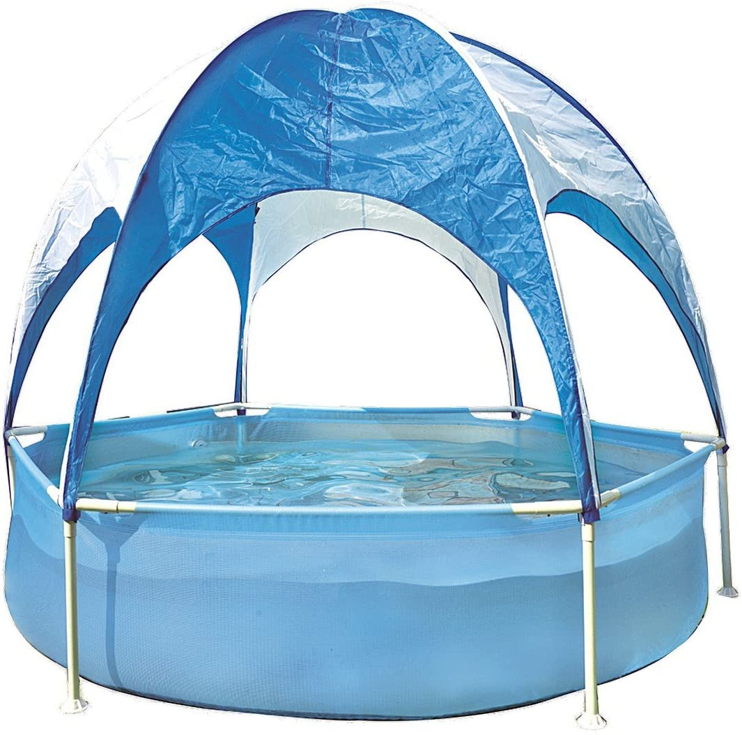Jilong jl017276 N P11 Hexagonal Frame Pool Plus Hexagonal ...