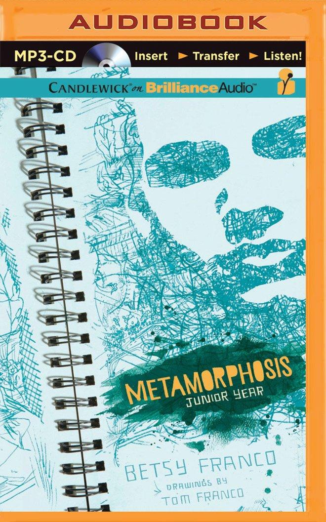 Metamorphosis: Junior Year PDF