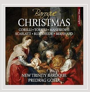 MASQUES - Baroque Christmas / Noël baroque - Amazon.com Music