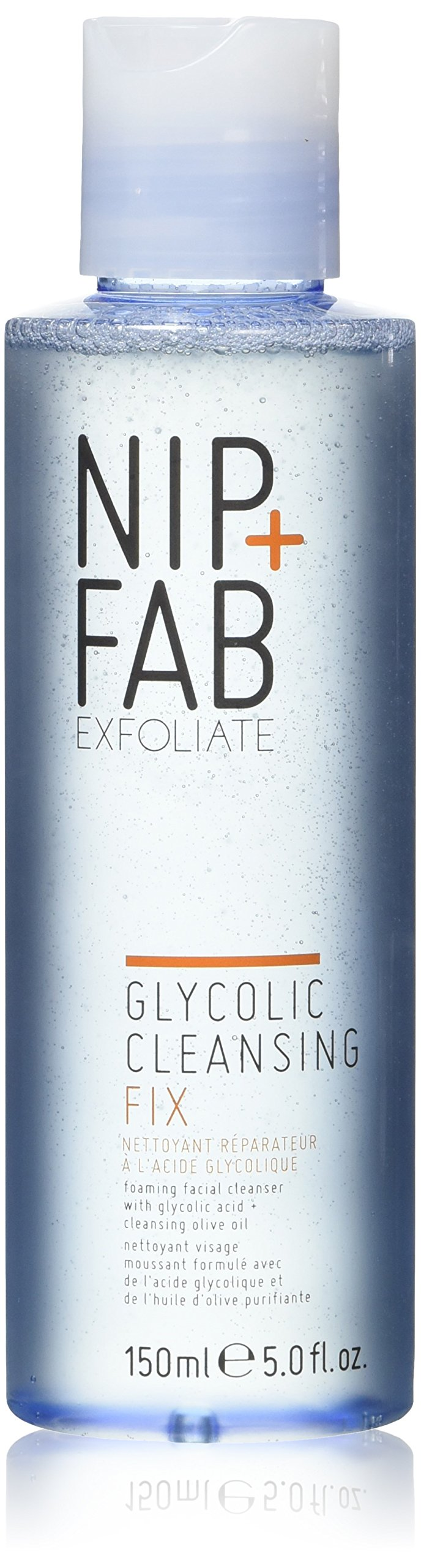 Nip + Fab Glycolic Fix Cleanser, 5.1 Ounce