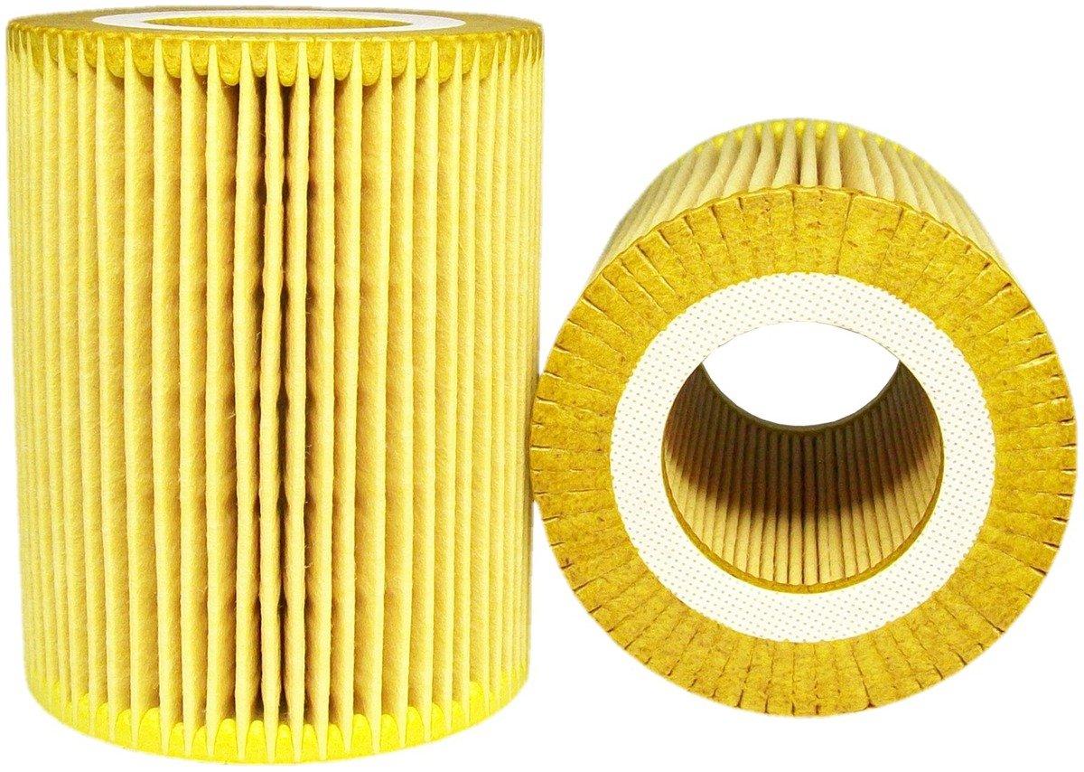 Luber-finer P842 Oil Filter