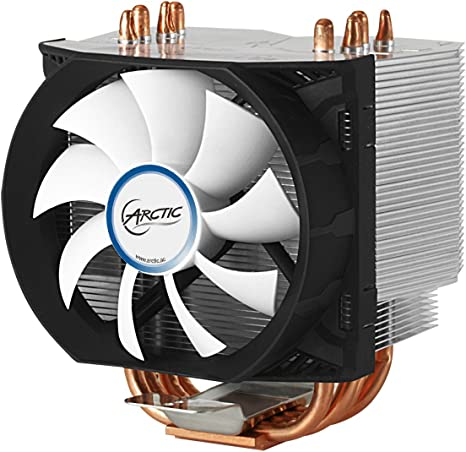 ARCTIC Freezer 13 - Ventilador de CPU para AMD y Intel (92 mm, 600 ...