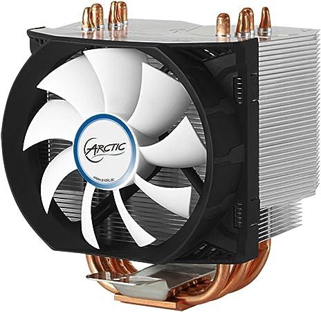 ARCTIC Freezer 13 - Ventilador de CPU para AMD y Intel (92 mm, 600 ...