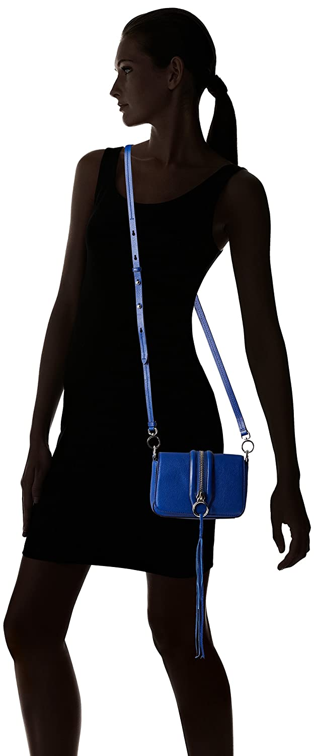 Rebecca Minkoff Mini Mara Cross-Body Bag