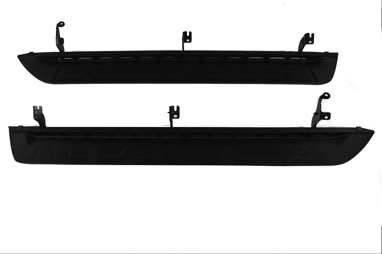 Genuine Toyota Accessories PT938-89100 Running Board